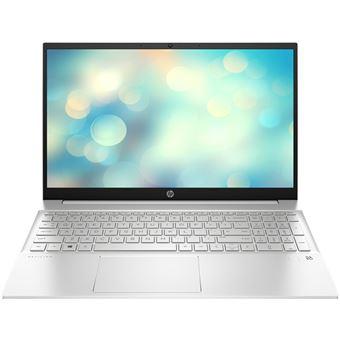 HP Pavilion Laptop 15-eg0005ns 15,6'' Sin S.O.
