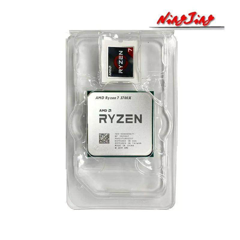 Ryzen 7 3700x