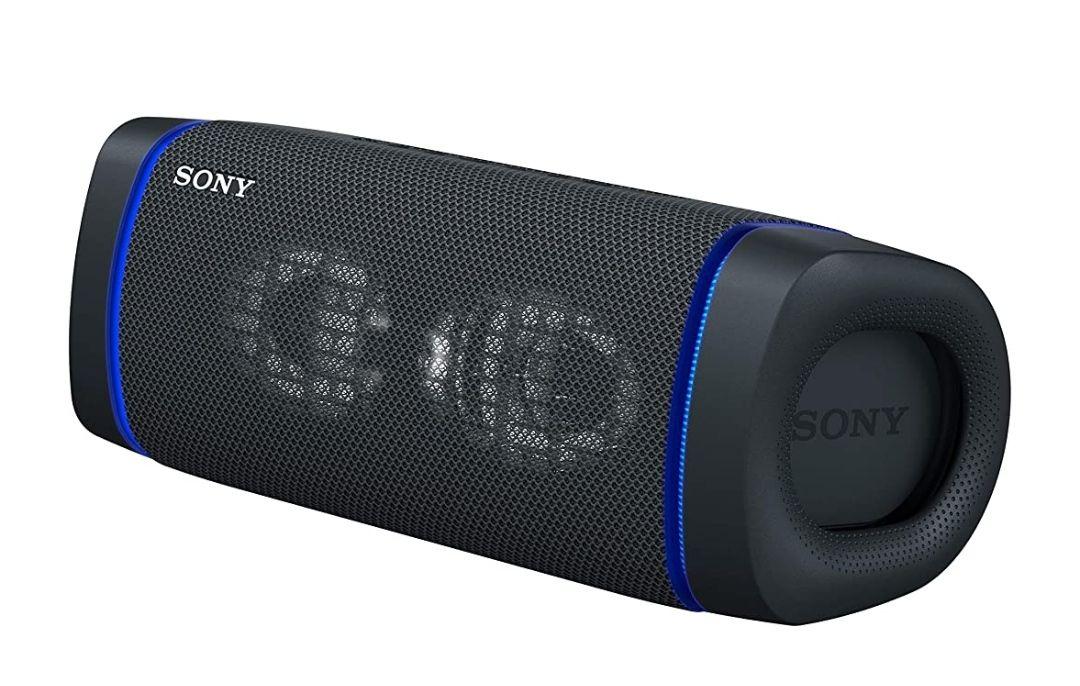Altavoz Sony SRS-XB33