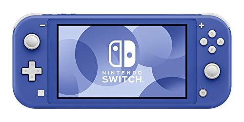 """Nueva Nintendo Switch Lite Azul Por 194€ o Normal Por 170€ """"Leer Descripción"""""""