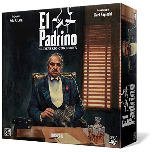 Juego de mesa el Padrino . El Imperio Corleone
