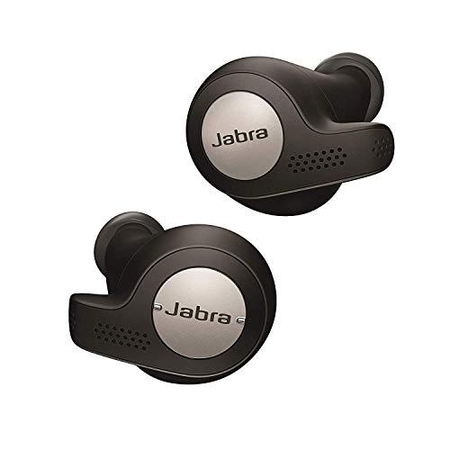 Jabra Elite 65t – Auriculares Bluetooth 5.0, con Cancelación Pasiva del Ruido Reacondicionado