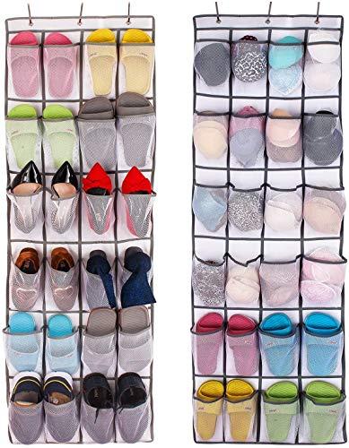 Organizador de zapatos colgante