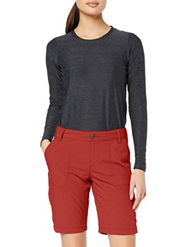Pantalón corto Columbia Mujer Talla W8/L10