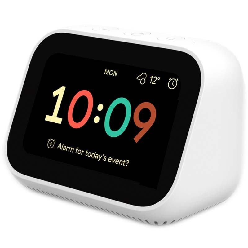 Reloj Despertador Inteligente Xiaomi Mi Smart Clock