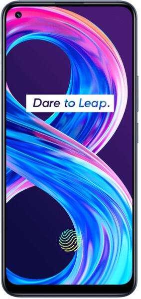 Realme 8 Pro 8GB 128GB