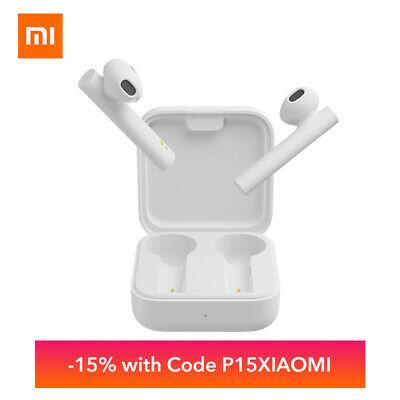 Xiaomi True Wireless Bluetooth Earphones 2 Basic Air 2 SE - Desde España