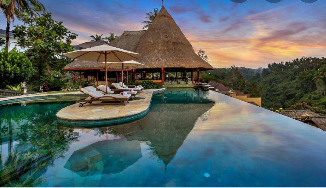 Balinazo (Enero) Resorts Sup Lujo 5* desde solo 90€ ( 7 días) + Desayuno+Cancela gratis y paga en hotel (PxPm2)