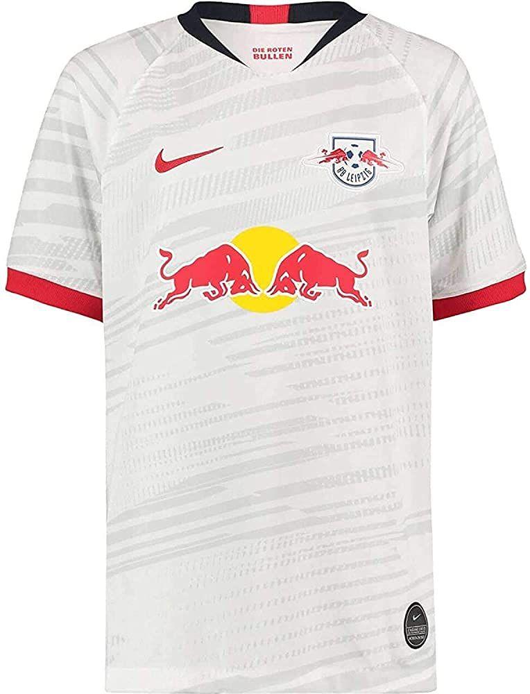 Camiseta Leipzig 19/20 niños (Talla L)