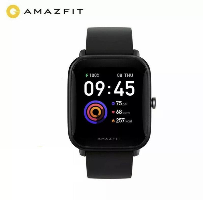 Amazfit Bip U desde Europa por 31€