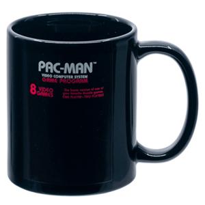 Taza térmica Pac Man