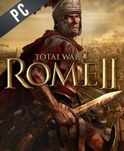 Total War Rome 2 Spartan Edición [Steam]