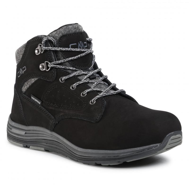 TALLAS 40, 42, 43 y 44 - Botines para Hombre CMP Nibal Mid Lifestyle Shoe WaterProof (Desde 28.75€)