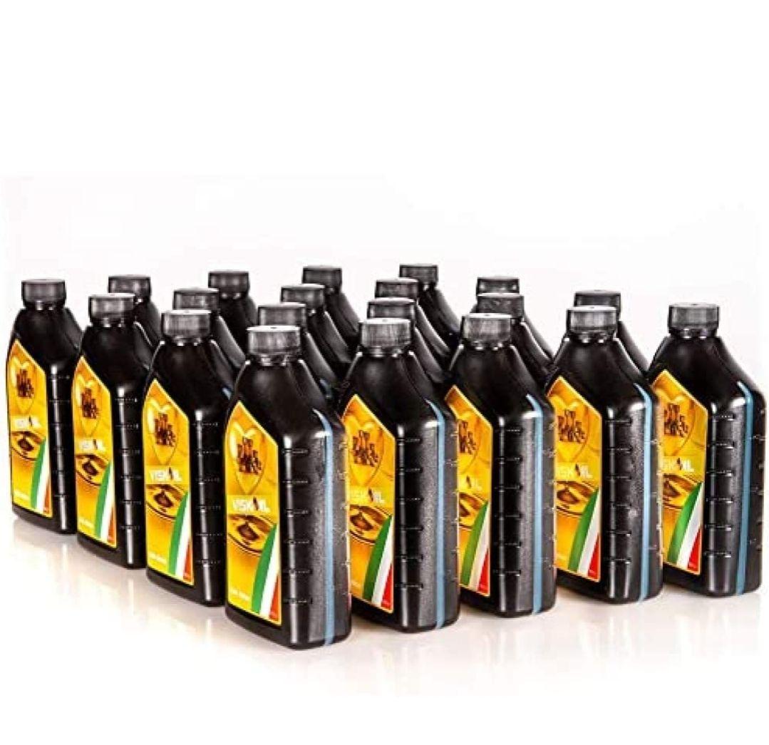 20 litros aceite 5w30 100% sintético