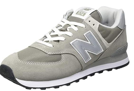 New Balance 574 Core, Zapatillas Hombre talla 36