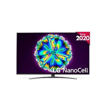 "TV LED 65"" LG 65NANO866NA Nanocell IA 4K UHD HDR Smart TV"