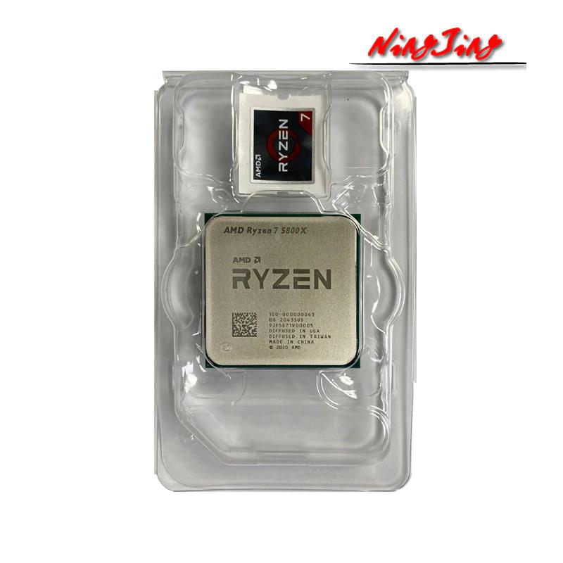 Ryzen 5800X a preciazo
