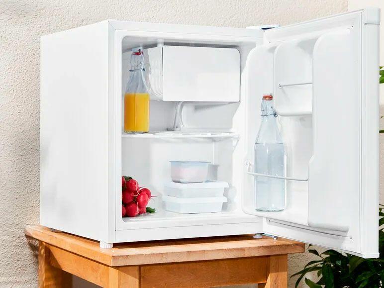 Mini frigorífico con congelador Lidl