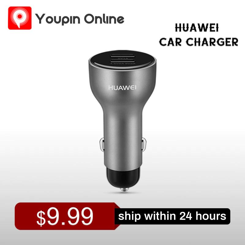 Cargador de coche Huawei Supercharge 9V/2A