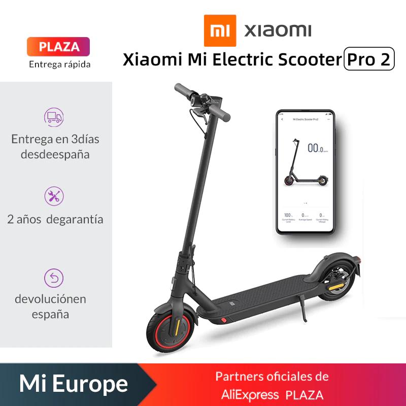 Xiaomi Mi Scooter Pro 2 600W