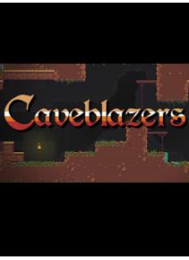 Juego para steam Caveblazers