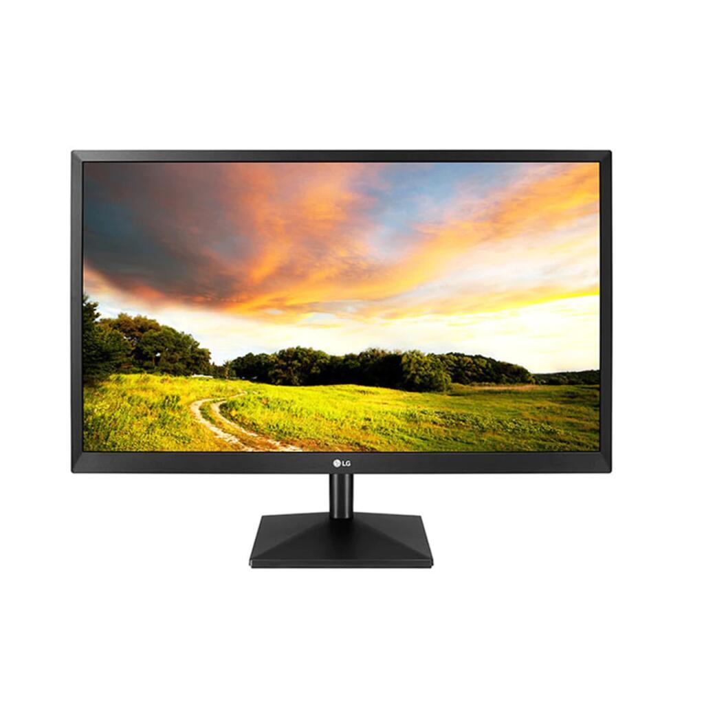 """LG Monitor PC 27"""" LG 27MK400H-B Full HD y FreeSync"""