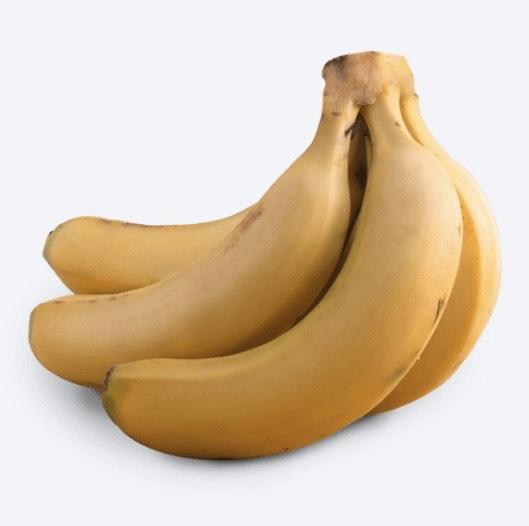 Plátano de canarias en Aldi 1,19 el kilo