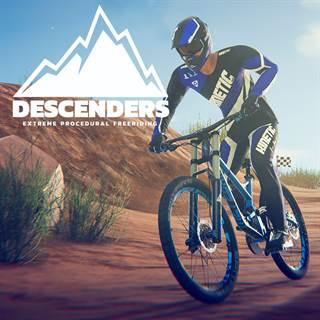 GRATIS :: Descenders (Nintendo Switch Online, 21-27 Abril)