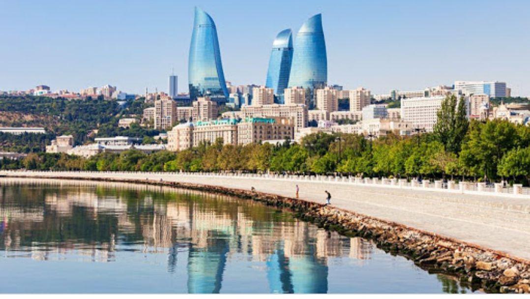 Azerbaiyán (Septiembre) en hoteles de 4/5* desde solo 59€ (7noches) +Desayunos+Cancela gratis y pago en hotel (PxPm2)