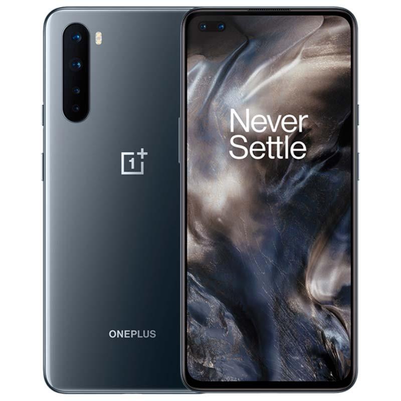 [Precio Mínimo] OnePlus Nord 5G 8GB/128GB Versión Global - Desde España