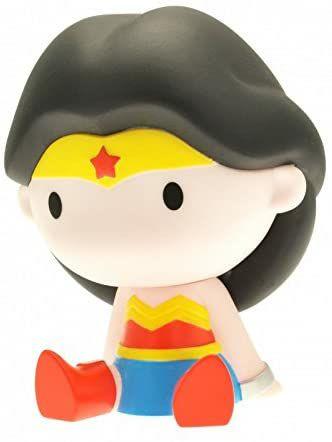 DC Comics - Hucha Chibi Wonder Woman