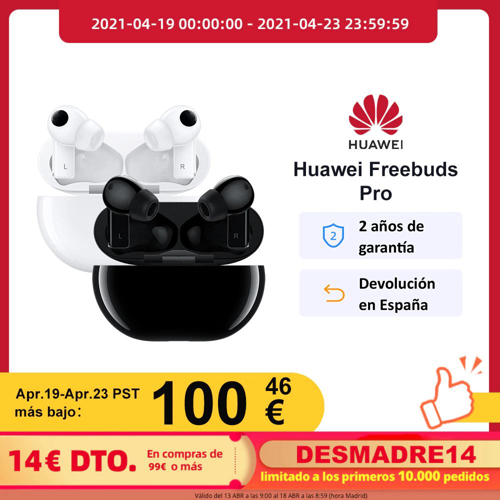 Huawei freebuds pro (Aliplaza)