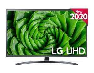 """TV LG 65"""" 4K UHD, Smart TV HDR10 Pro"""