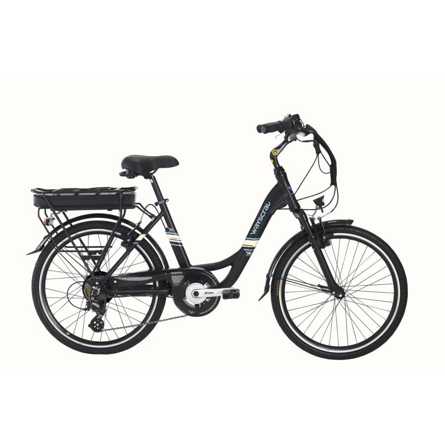 100€ de descuento en bicicletas eléctricas!