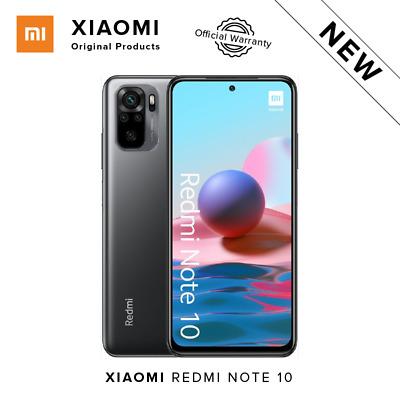 Xiaomi redmi note 10 4gb 64 gb