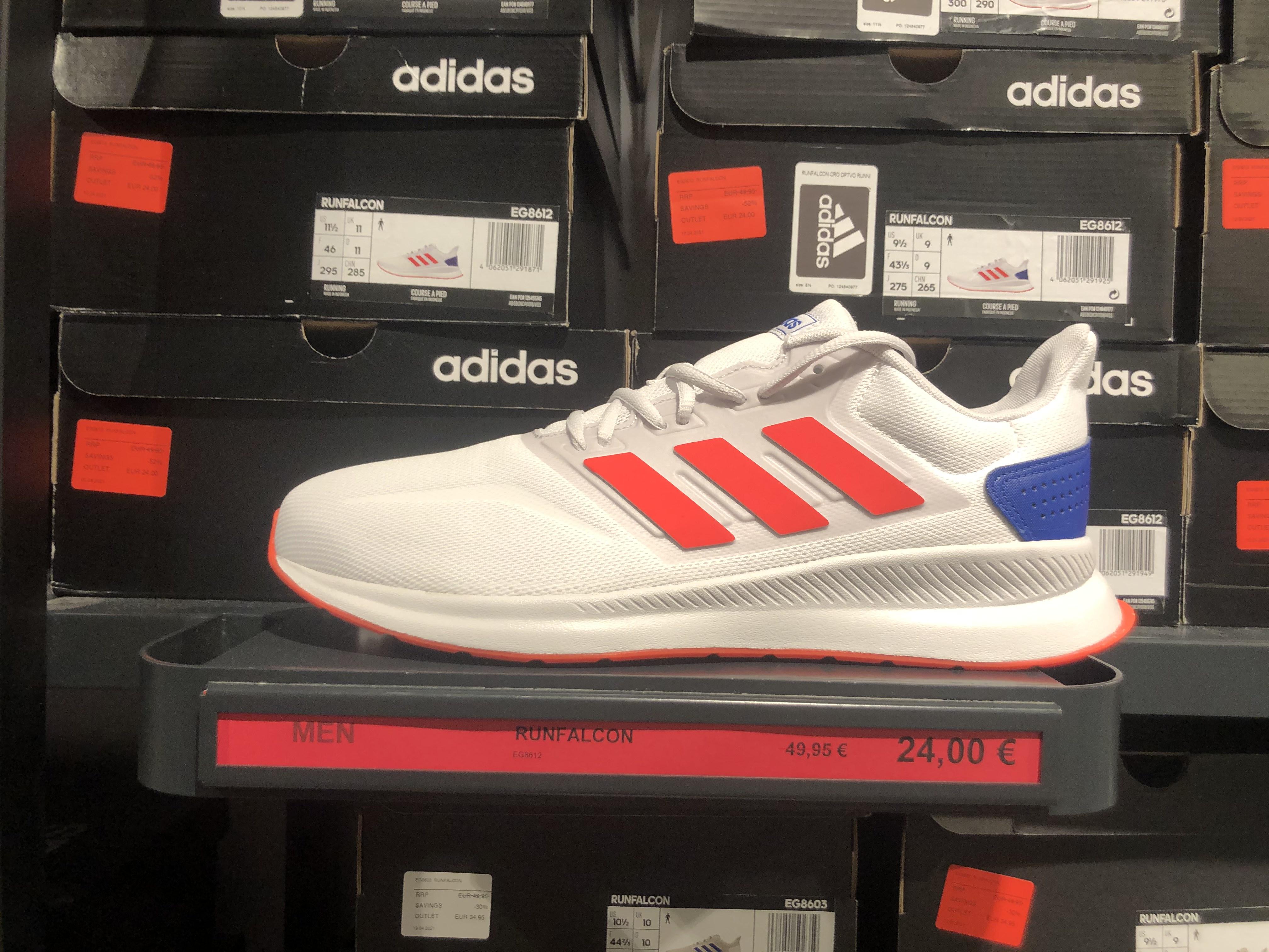 Adidas Running Falcon
