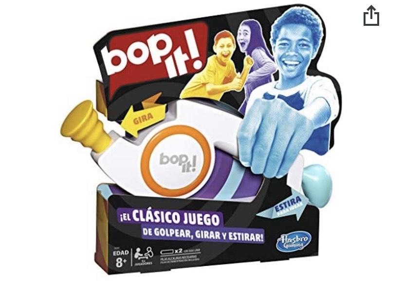 Hasbro Gaming- Bop It