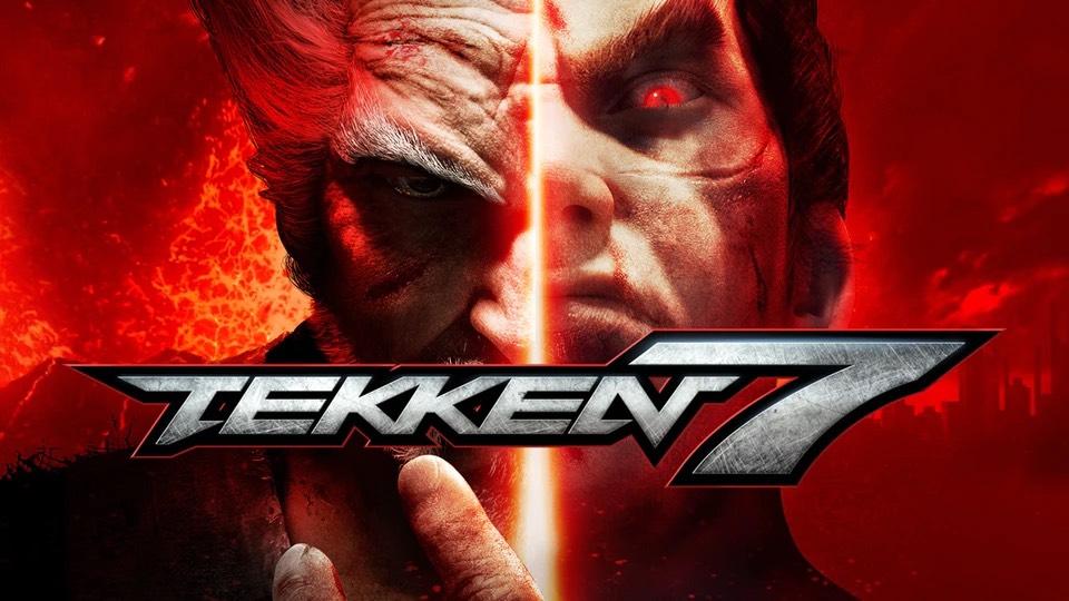 TEKKEN 7 (Steam) por solo 5,59€ / Ultimate por 17€