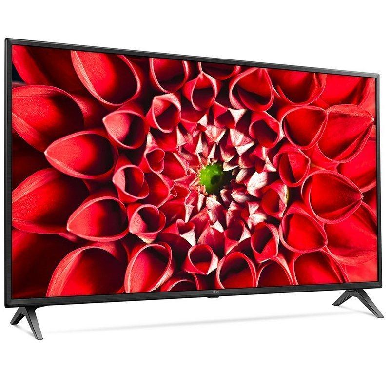 """TV LG 43"""" Smart TV LED Ultra HD 4K / Versión con Magic control 43"""" por 298€"""