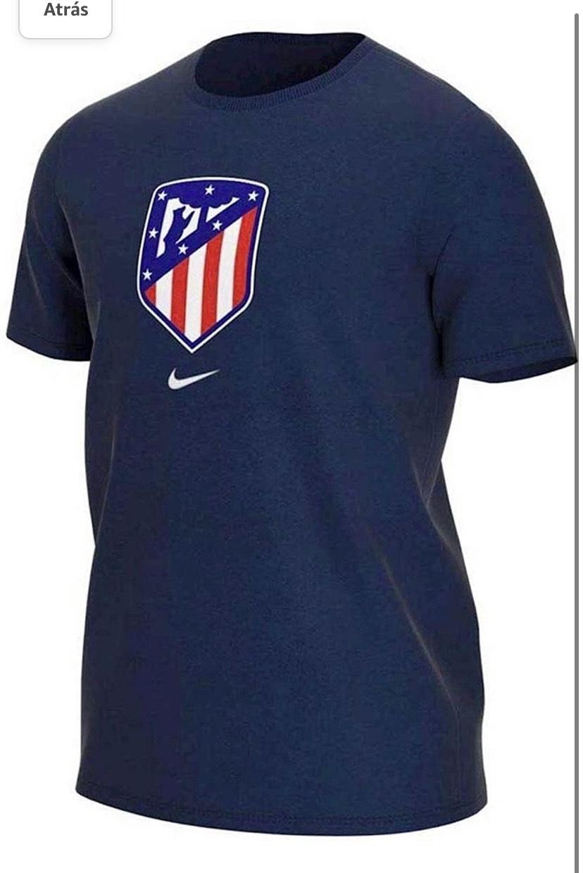 Talla M camiseta NIKE ATM M