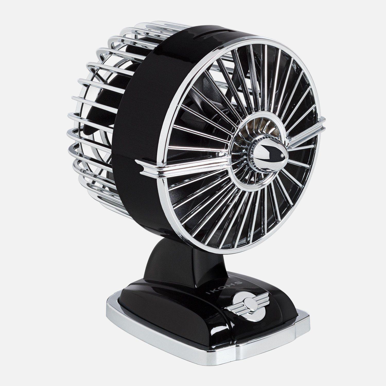Mini-Ventilador Difusor de Aromas USB