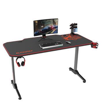Mesa Gaming Blitzwolf 140cm x 66cm