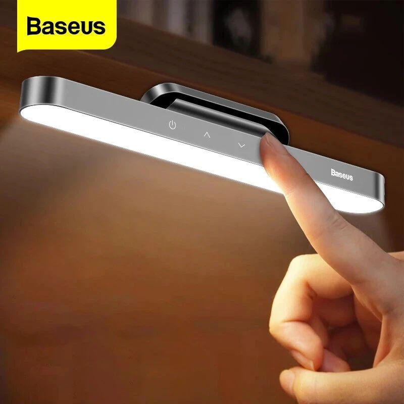 Baseus Lámpara de escritorio magnética LED