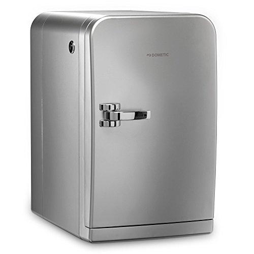 REACO Nevera termoeléctrica para bebidas, conexiones 12 / 230 V, 5 litros de capacidad (Como nuevo)
