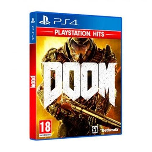 PS4 Doom (PlayStation Hits)