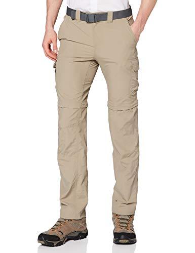 Columbia Silver Ridge II Pantalones Talla 28W/32L