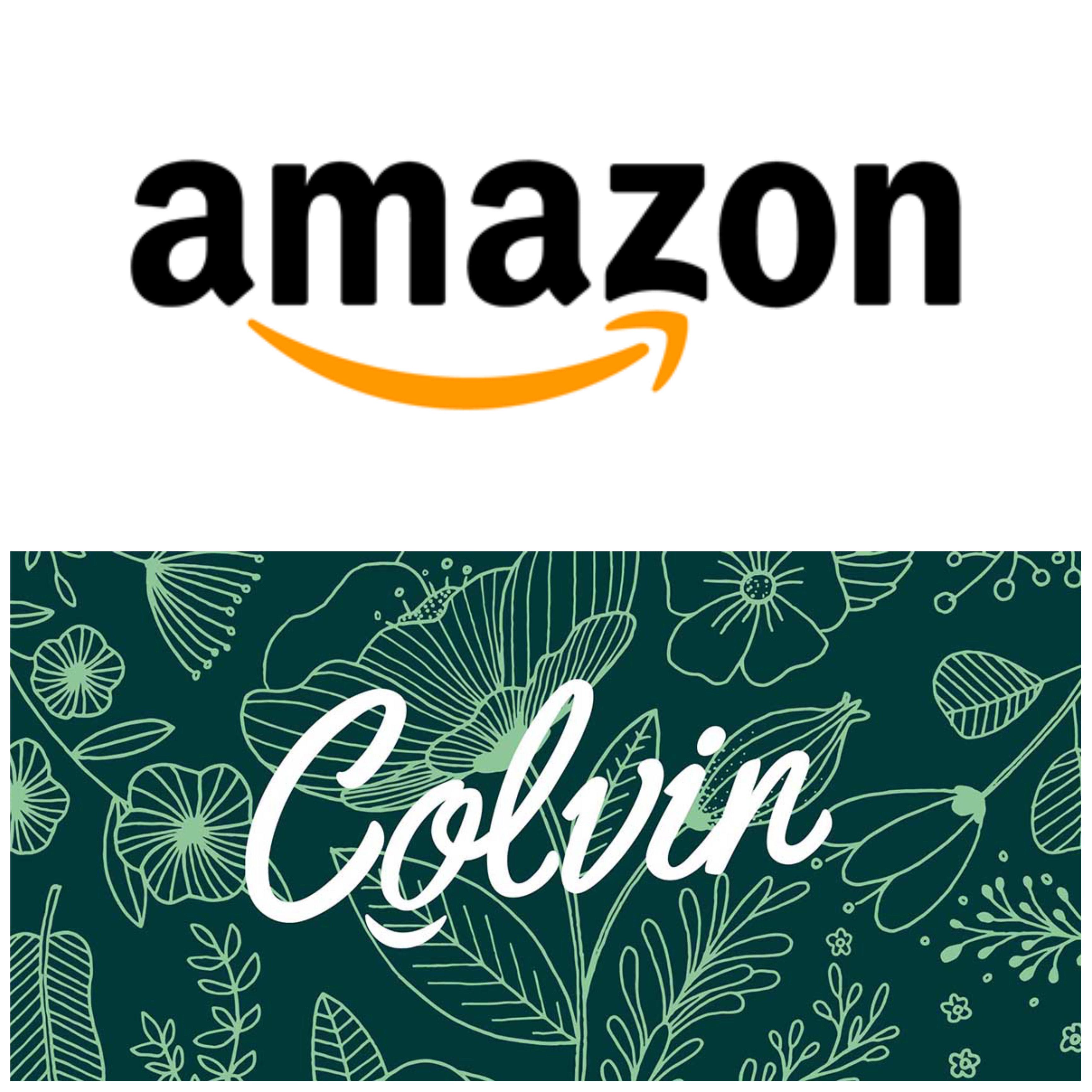 Cupón -7€ en Colvin al comprar un libro en Amazon