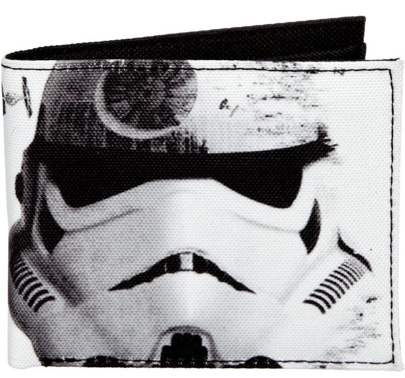 Cartera Undercover Star Wars Storm Trooper