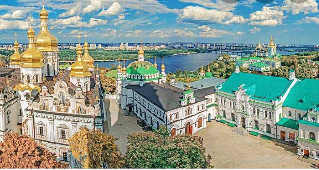 Ucrania (Octubre) en Alojamientos 4/5* desde solo 47€ (7 noches)+Cancela gratis y paga en hotel (PxPm2)