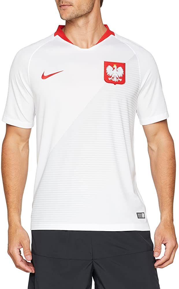 Camiseta Polonia (Talla S)